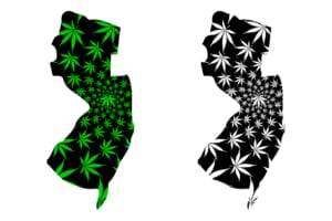 New Jersey Cannabis Map